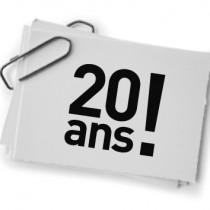 20 ans du statut VDI